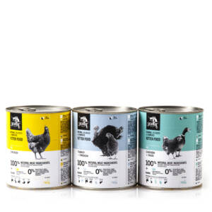 3coty 77.A Multipack for Kittens 3 x 780g