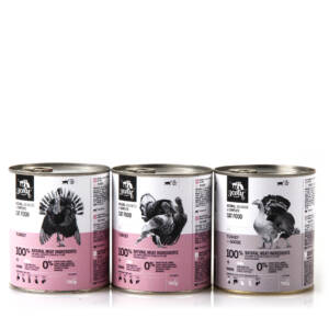 3coty 76.C Multipack for Adult Cats 3 x 780g