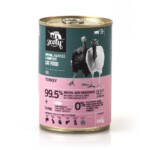 3coty 08. Indyk + spirulina 390g naturalna karma monobiałkowa